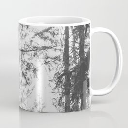 Mt Tabor Coffee Mug