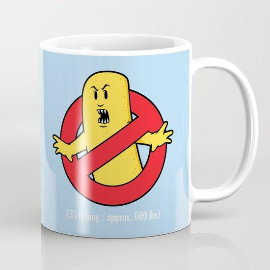 That's a Big Twinkie Mug