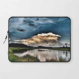 Mother Nature's Power Laptop Sleeve