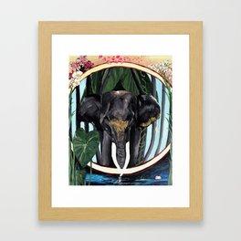 Enoveau Framed Art Print