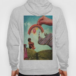 The Best Of Times Hoody