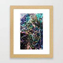 Wild Bird Framed Art Print