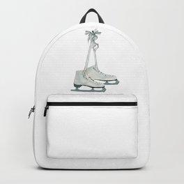 Figure skates Backpack