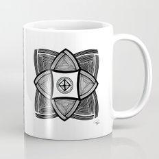 Mimbres Series - 10 Mug