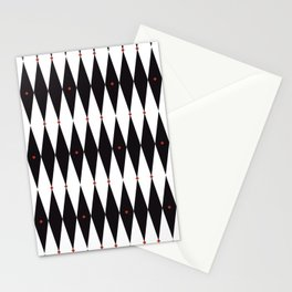The Night Circus Series - Pattern 3 Stationery Cards