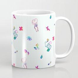 Medical Mania - White Coffee Mug