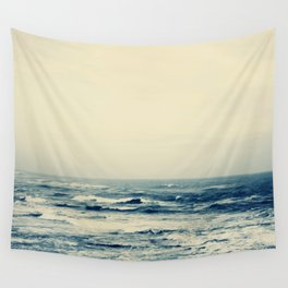 sea XIV Wall Tapestry