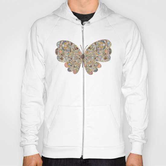 You Too Can Fly Hoody