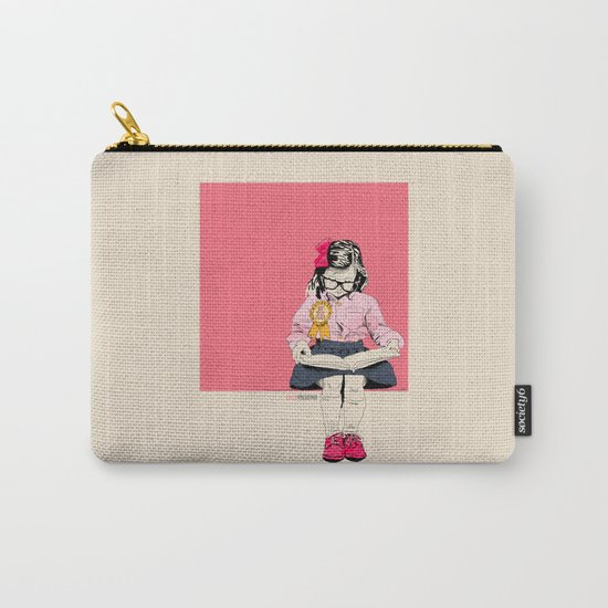 GoodGirl Carry-All Pouch