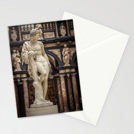 Apollo by Pietro Francavilla 1577 Stationery Cards
