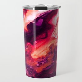 Circus Dialogue Travel Mug