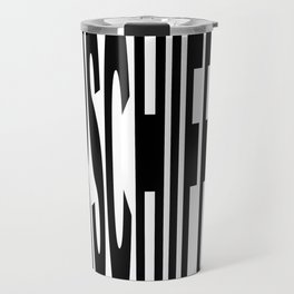 Mutterschiff Travel Mug