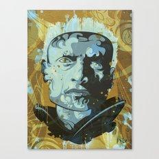 Roy Batty Canvas Print