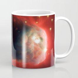 The Cone Nebula Coffee Mug