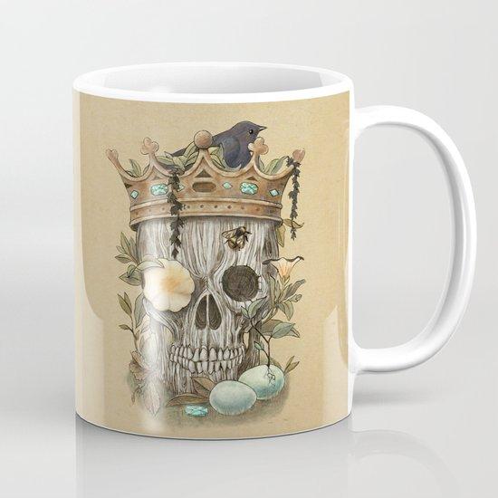Nature's Reign  Mug