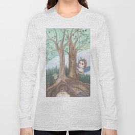 Faeries Long Sleeve T-shirt
