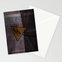 """The Big Dream"" by Matthew Vidalis Stationery Cards"