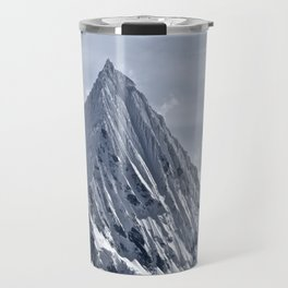 Nevado Piramide Mountain Travel Mug