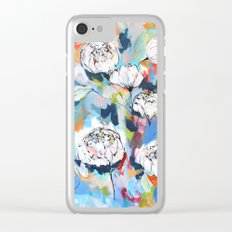 Bellini Clear iPhone Case
