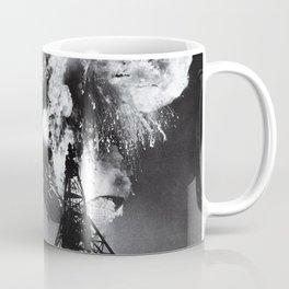 Hindenburg Disaster Photo Coffee Mug