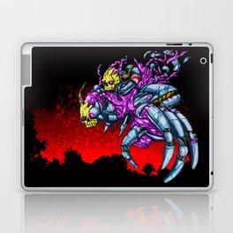 METAL MUTANT 5 Laptop & iPad Skin