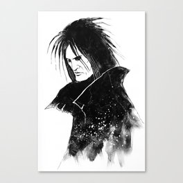 Lord of Dreams Canvas Print