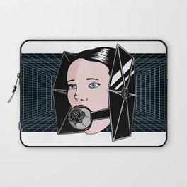 Tied Laptop Sleeve