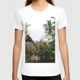Dreamy Mexican Casa T-shirt