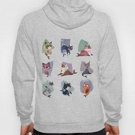 Mercats Hoody