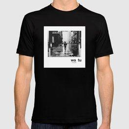 Crosby St T-shirt