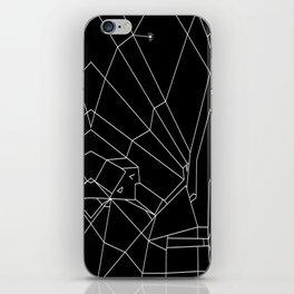 Webbed Unicorn V02 iPhone Skin
