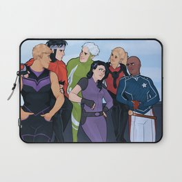The Kids Laptop Sleeve