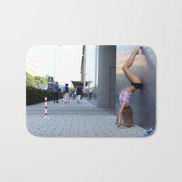 Ballerina Project I Bath Mat