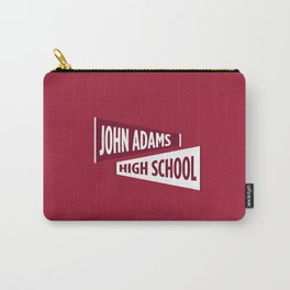 John Adams High School Carry-All Pouch