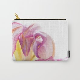 Forms of Tulip I Carry-All Pouch