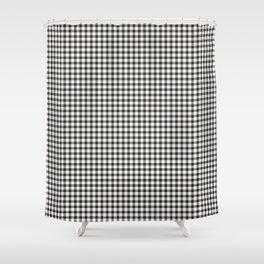MacPherson Tartan Shower Curtain