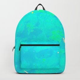 Here, Fishy Fishy.... Backpack