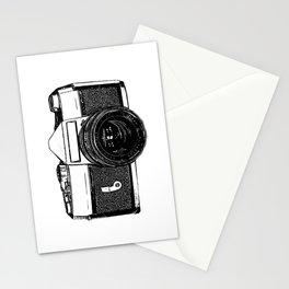 Camera Pop Stationery Cards