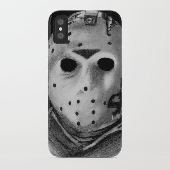 The Camper iPhone Case