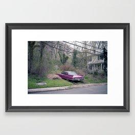 Sabina Mattefeldt Framed Art Print