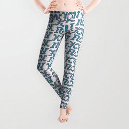 FU Leggings