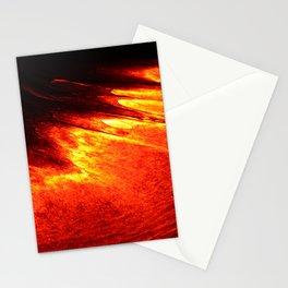 Pele's Glow Stationery Cards