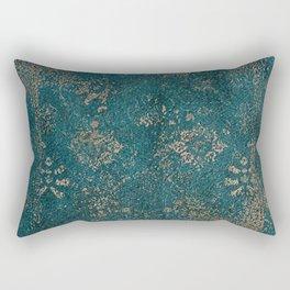 Babel Rectangular Pillow