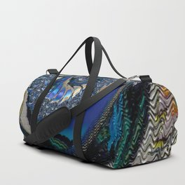 Out of the Blue Duffle Bag