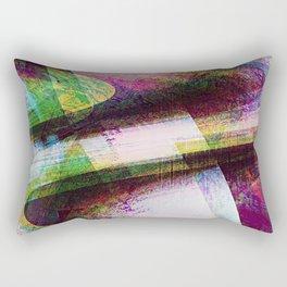 Is It Dinnertime? Rectangular Pillow
