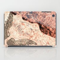 angel wings iPad Cases featuring Angel wings by Dominique Gwerder