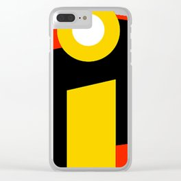 incredible Clear iPhone Case