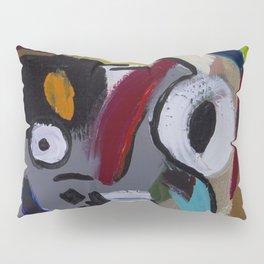 One Seeing Eye Pillow Sham
