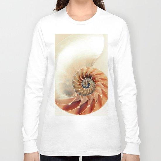 Shell of life Long Sleeve T-shirt