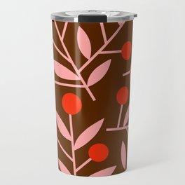 Cherry Blossom_002 Travel Mug